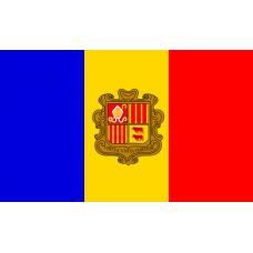 Wohnsitz-Meldeanschrift Andorra